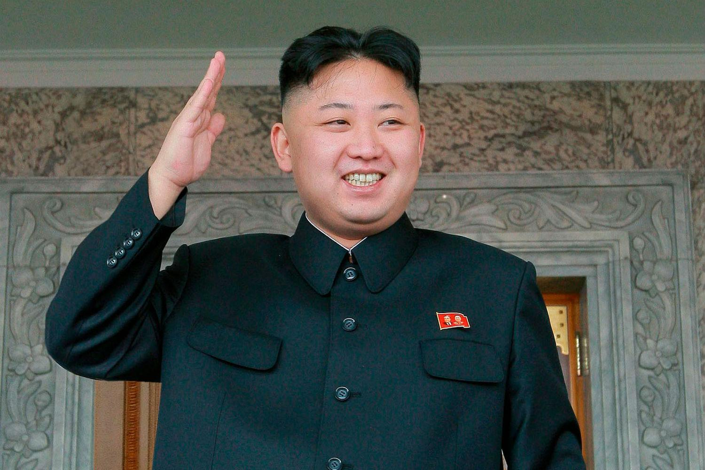 Kim Jong-un diz ter desenvolvido bomba de hidrogênio