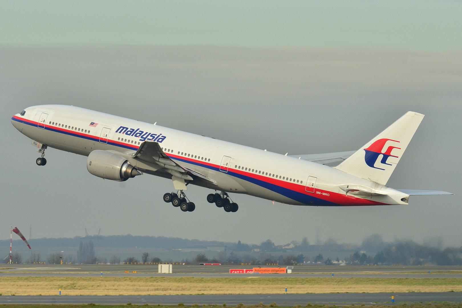 Em crise, Malaysia Airlines demitirá 6 mil funcionários