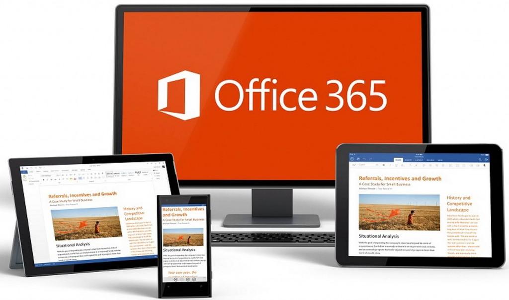 Pacote Office chega em definitivo a smartphones com Android