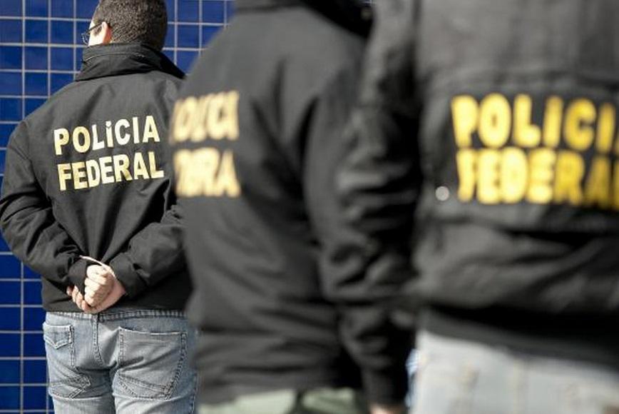 PF faz operação de busca e apreensão na residência de Eduardo Cunha