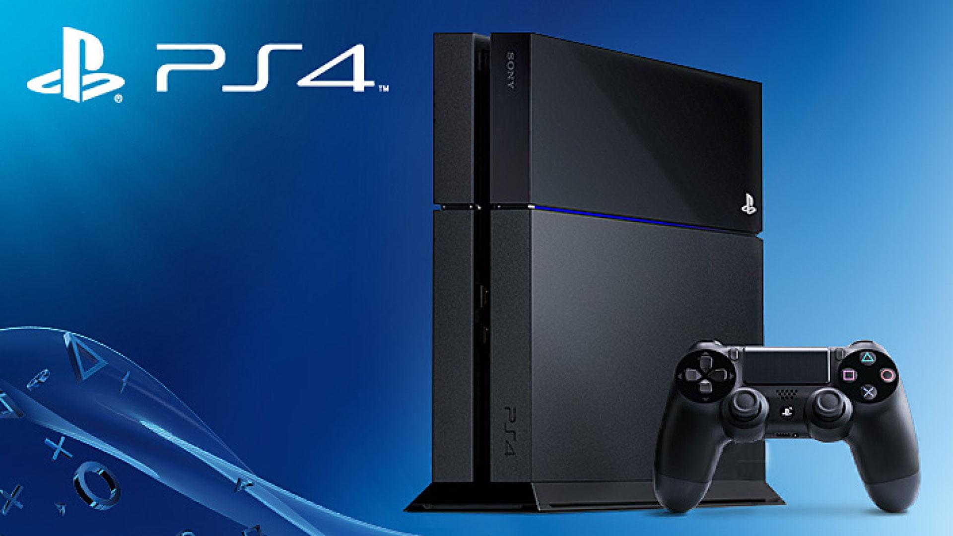 Sony anuncia: Playstation 4 será fabricado no Brasil