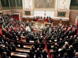 Parlamento Franceis