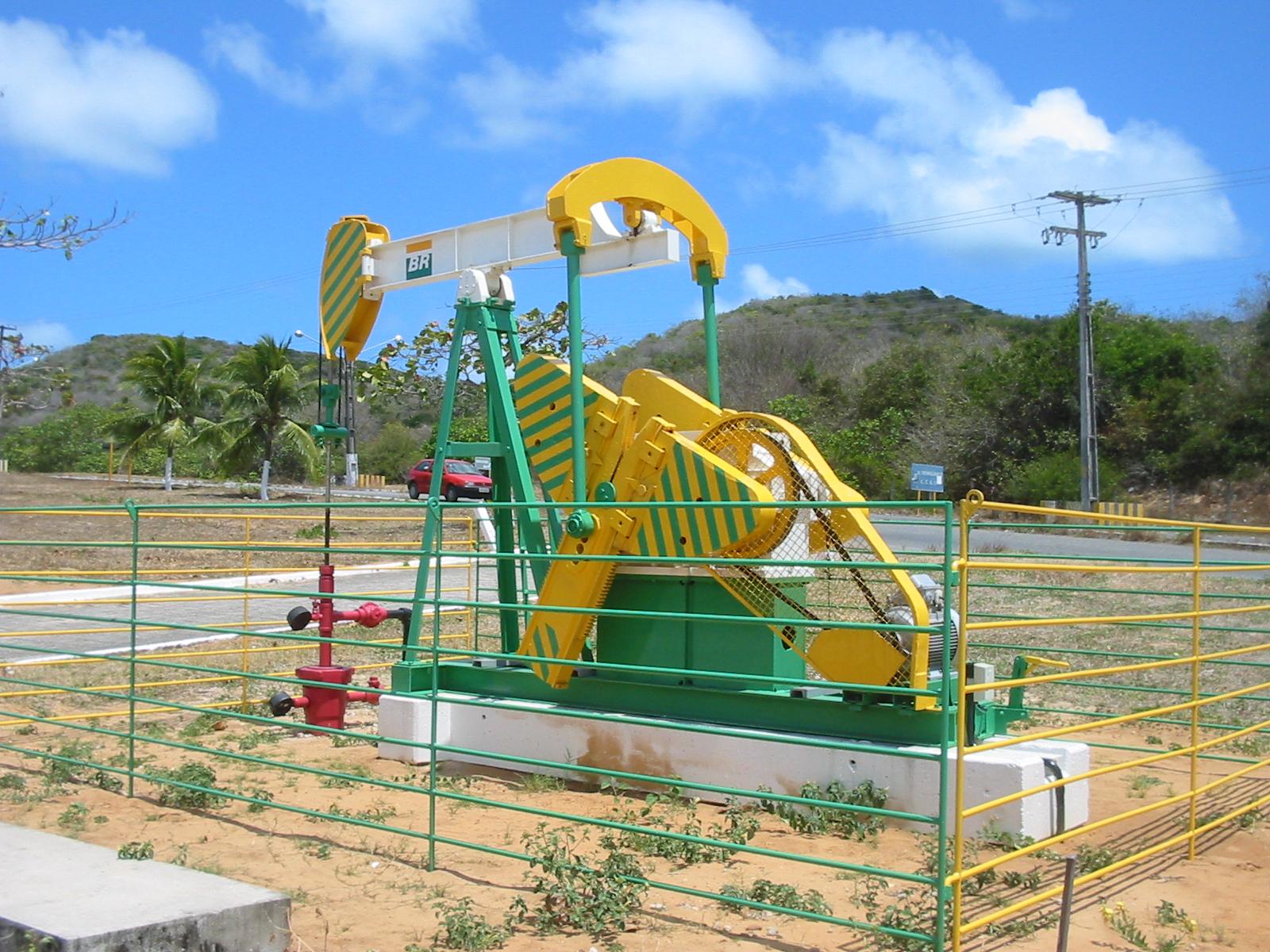 Petrobras confirma perfuração de 80 poços em Mossoró ainda este ano