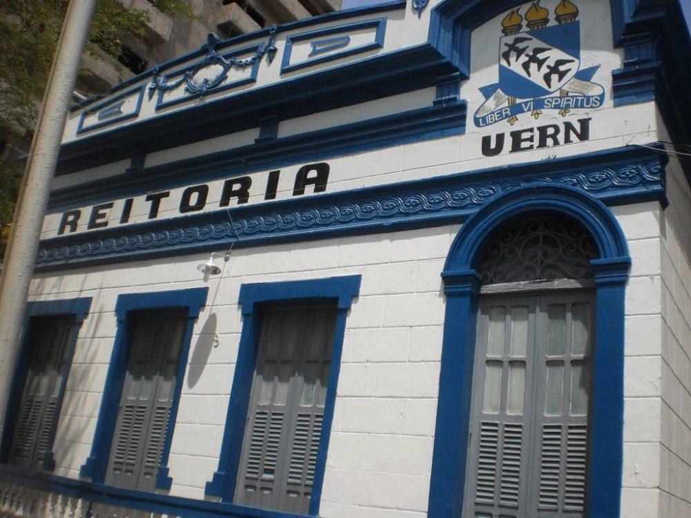 Provas do concurso público da UERN serão aplicadas neste domingo