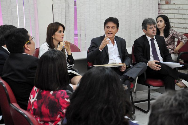 Governo do RN constitui comitê gestor de combate às drogas no Estado