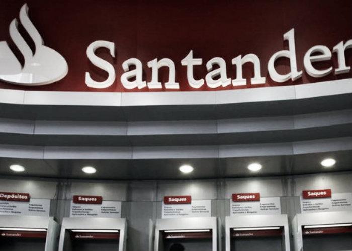 Programa de Trainee Santander 2016 está com inscrições abertas