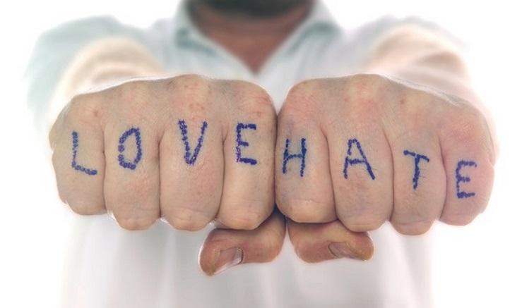 Cientistas apontam que hormônio do amor também pode provocar violência
