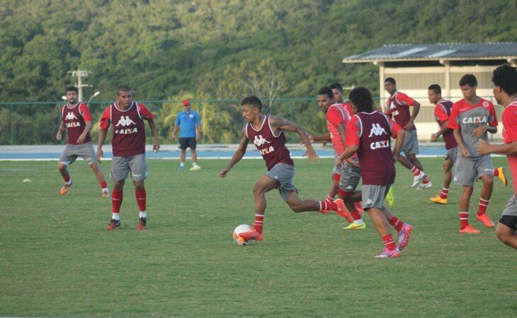 """Thiago Potiguar comemora possíveis """"reforços"""" e alerta: """"Jogar a Série C é complicado"""""""