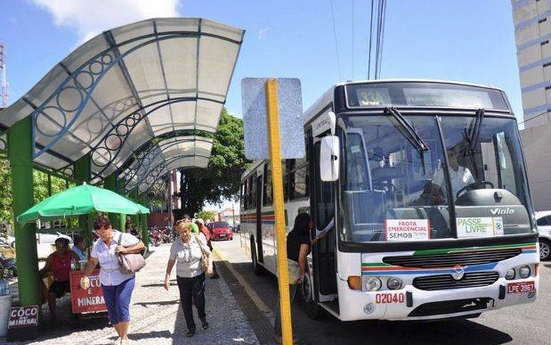 Prefeitura do Natal admite que aumento nas tarifas de ônibus pode vir a partir de julho