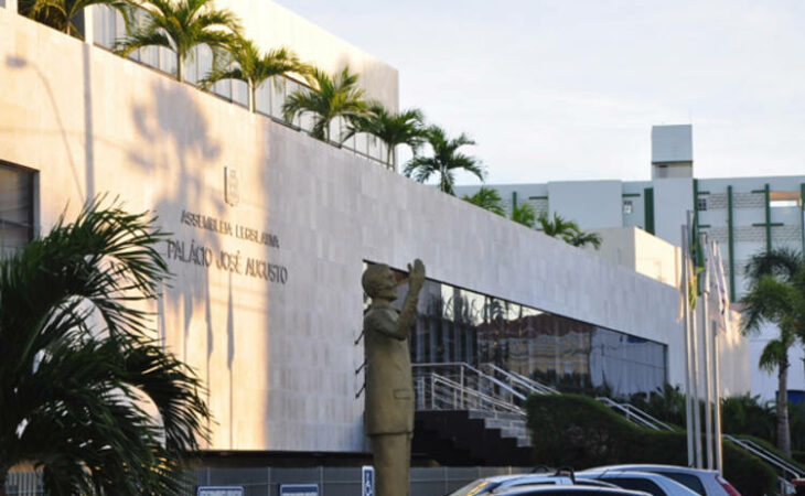 Deputados aprovam projeto de contratação temporária para a FUNDAC/RN