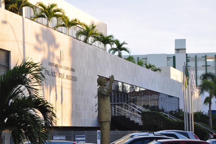 Assembleia Legislativa do RN convoca aprovados em concurso público