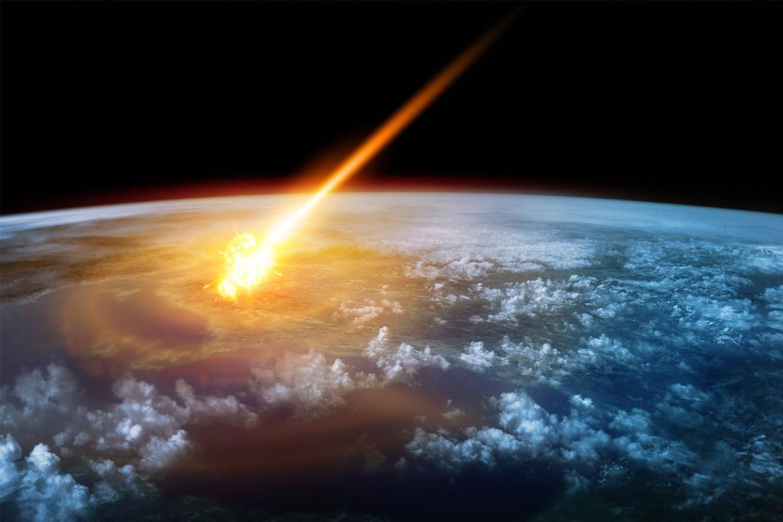 Nasa desmente boato de que asteroide estaria prestes a destruir a Terra