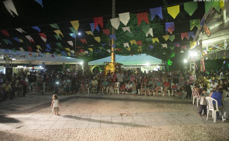 'II Festival Gastronômico Junino' acontece a partir de 18 de junho na Praça Pedro Velho