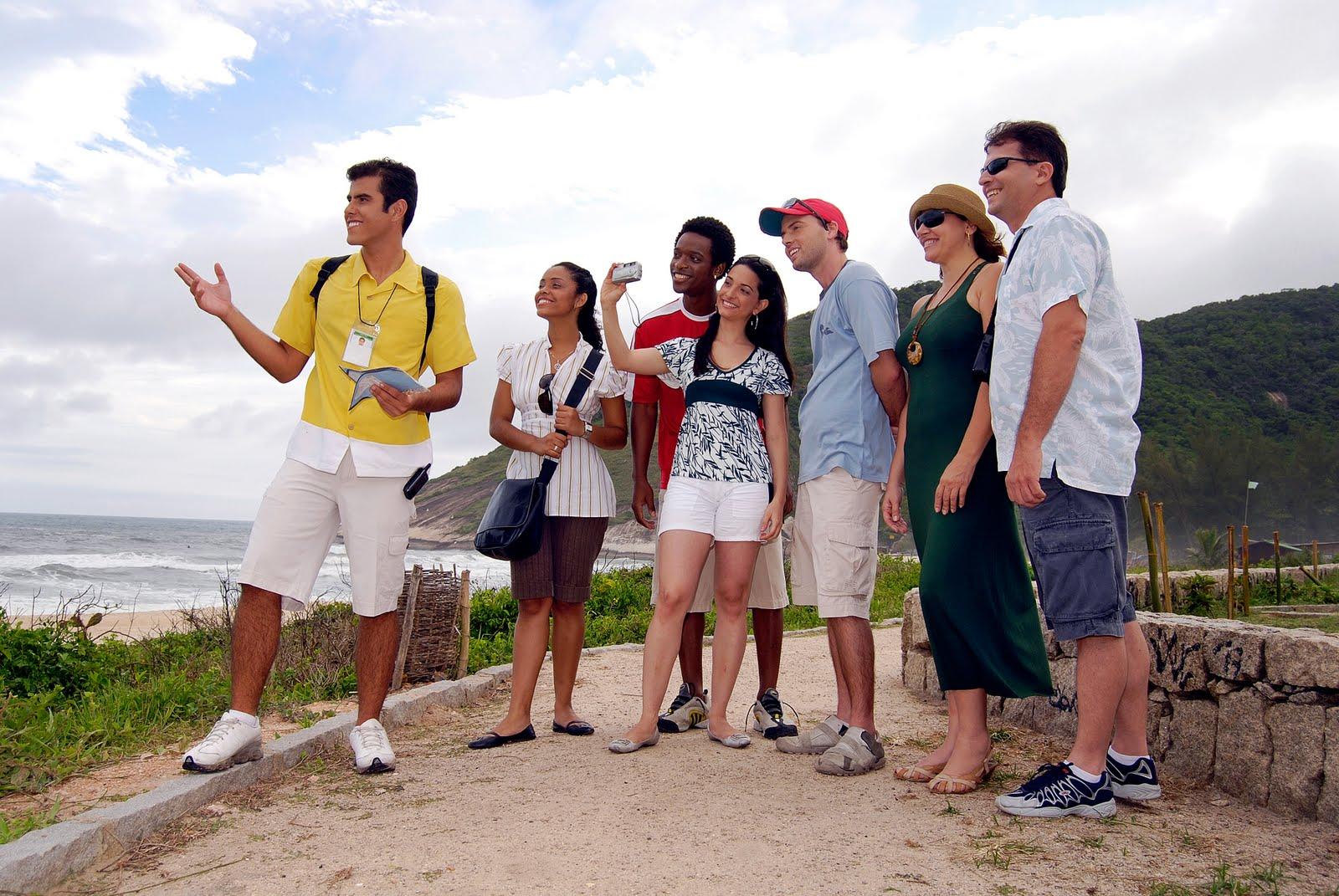 Lei que regulamenta atividade de guia turístico em Natal é sancionada