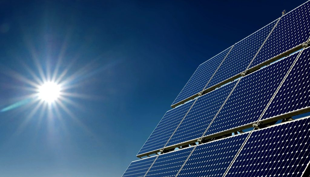 Entidades vão fortalecer energia solar fotovoltaica no Nordeste