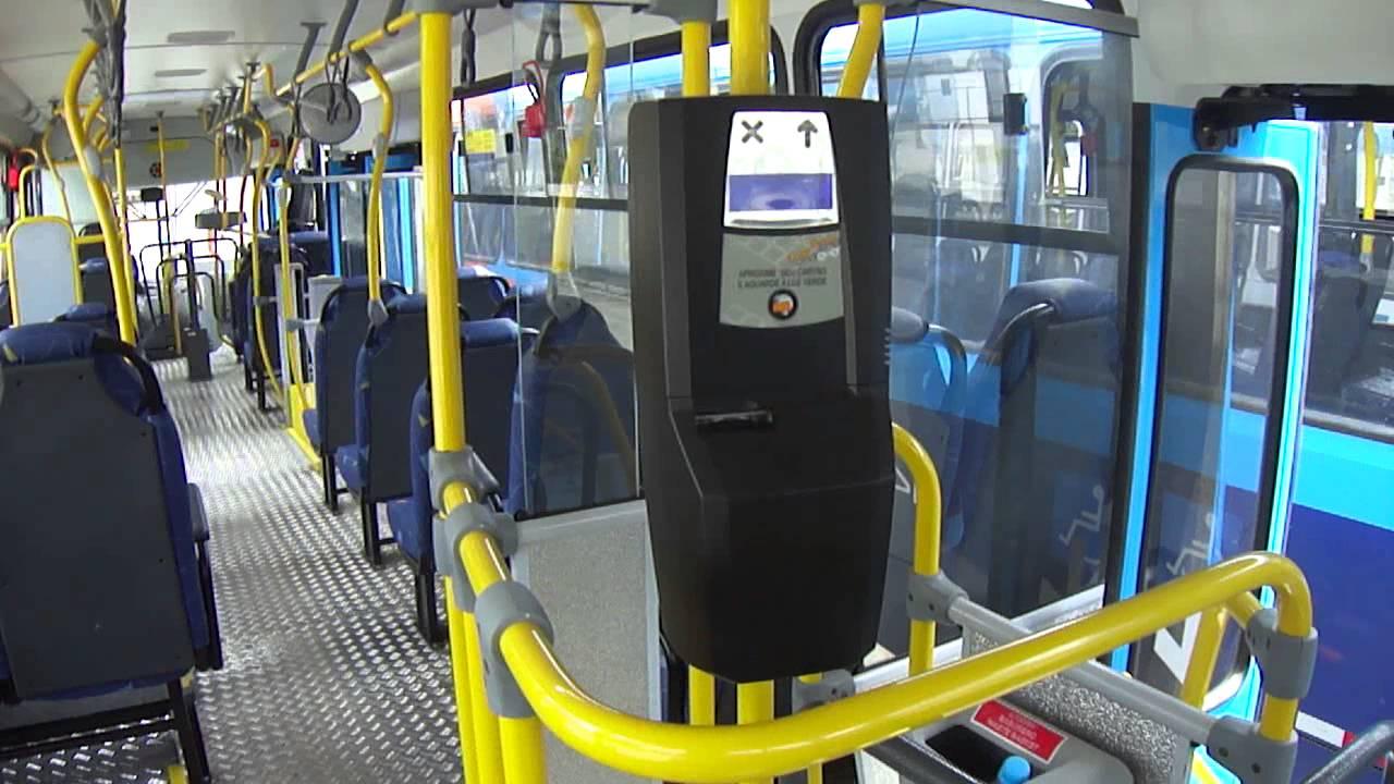 Comercialização das passagens do transporte coletivo será de responsabilidade da Prefeitura