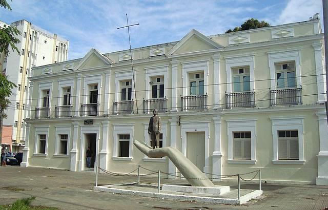 """""""Câmara Cascudo no Museu da Língua Portuguesa"""" ganha apoio de políticos"""