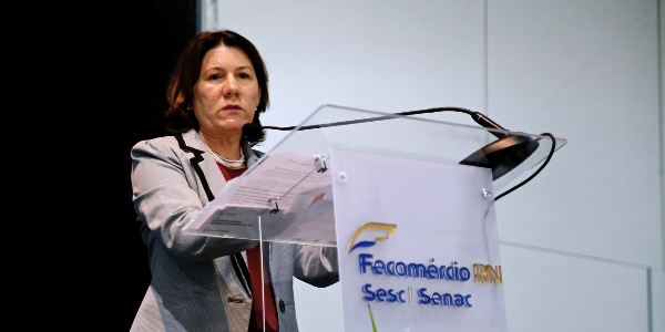 Seminário Motores do Desenvolvimento discute potencialidades do turismo potiguar