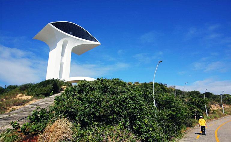 Parque da Cidade está no grupo das Unidades de Conservação mais visitadas do País