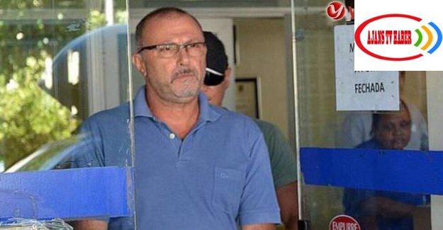 Mafioso italiano preso quer continuar morando no Brasil