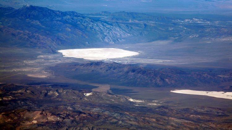 """Chefe da NASA confirma existência da """"Área 51"""""""