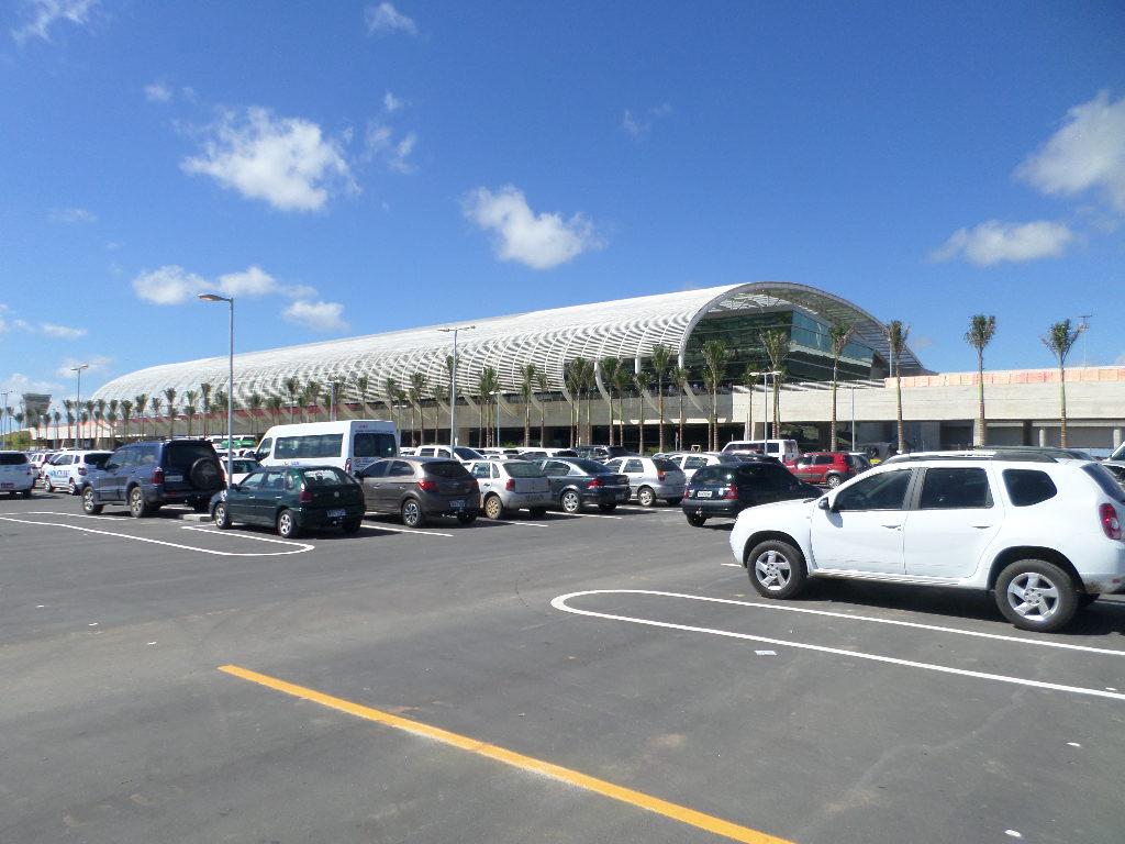 Aeroporto de São Gonçalo recebe autorização definitiva para voos internacionais