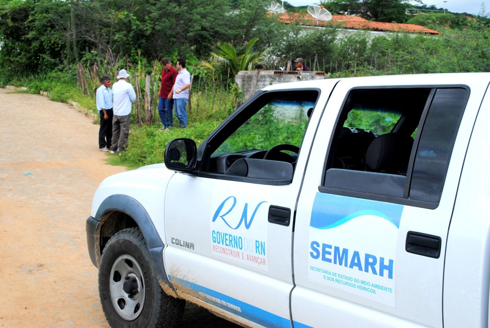 Rio Grande do Norte recebe prêmio da ONU por ações de recuperação ambiental