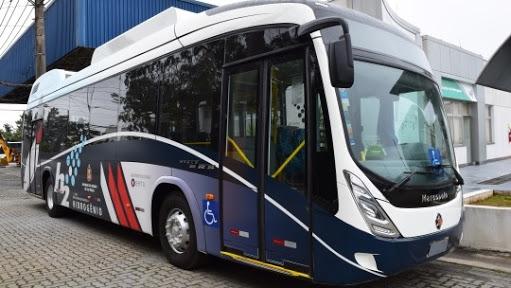 São Paulo é o primeiro estado do país com ônibus movidos a hidrogênio