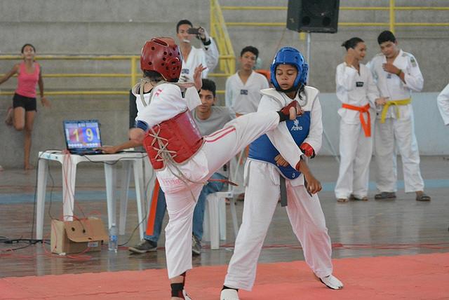 Mossoró irá sediar IX Copa ASTC de Taekwondo neste final de semana