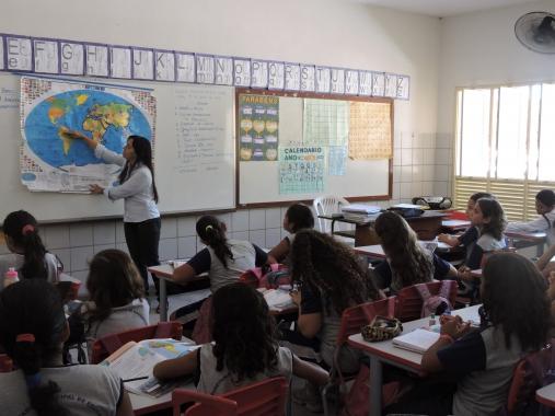 Prefeitura do Natal divulga resultado do concurso para professor