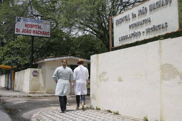 Estado tem 20 dias para informar sobre melhorias no Hospital João Machado
