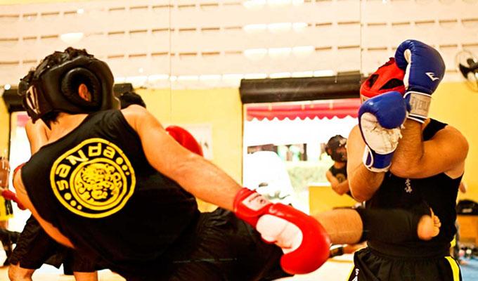 Natal sedia campeonato internacional de Kung Fu