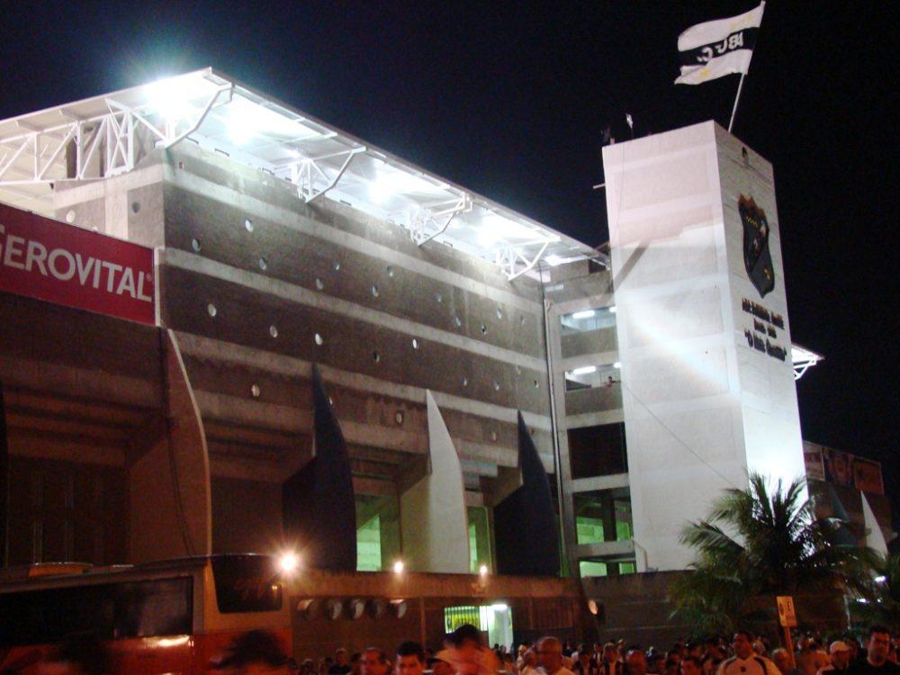 Ingressos para ABC x Botafogo/PB já estão à venda