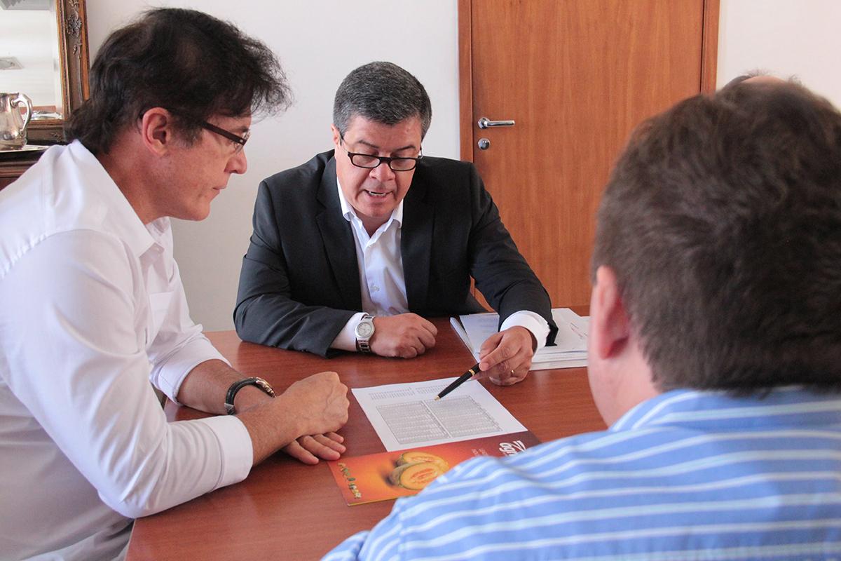 Com apoio do Governo, município de Apodi ganha 2 mil novos empregos
