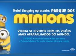 Banner Minions
