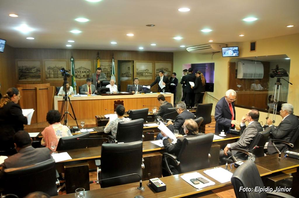 CMN aprova realização de concurso para Saúde e Semtas