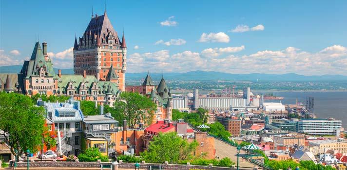 Empresas recrutam brasileiros para trabalhar no Canadá