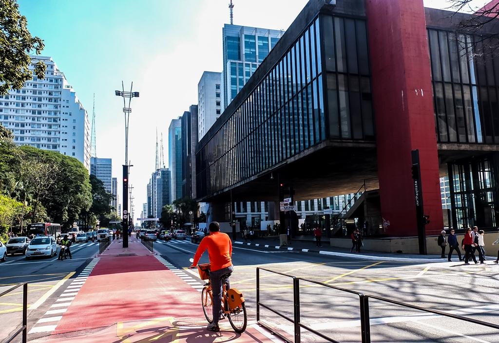 UFRN e Prefeitura do Natal debatem sobre ciclovia e aumento da frota do circular no campus central