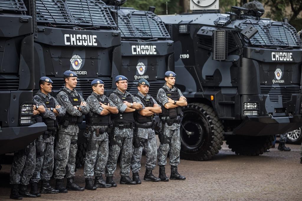 Governadores do Nordeste querem que União financie segurança pública