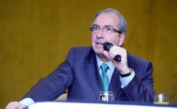 Em nota, líderes da oposição pedem afastamento de Eduardo Cunha