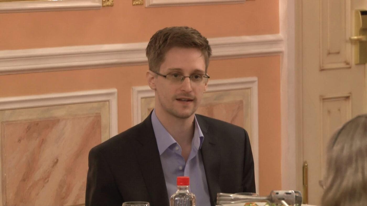 Casa Branca rejeita pedido de perdão a Edward Snowden