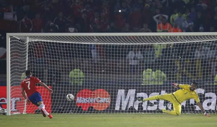 Chile vence a Argentina nos pênaltis e consegue seu primeiro título da Copa América
