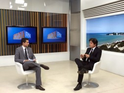 Governador – Entrevista InterTV (3)