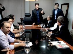 Governo recebe laudo psiquiátrico dos 824 convocados Fot Ivanizio Ramos
