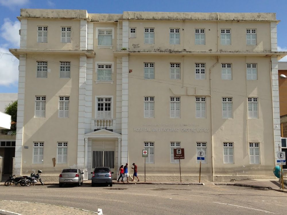 Covid-19: morre mais um paciente de Manaus que estava internado em Natal