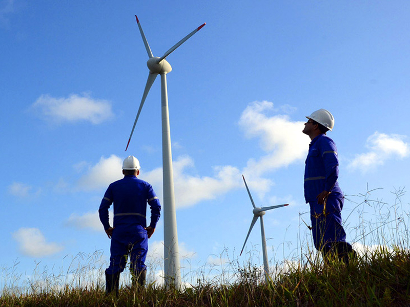 Licenças ambientais vão permitir a geração de até 40 mil novos empregos no RN
