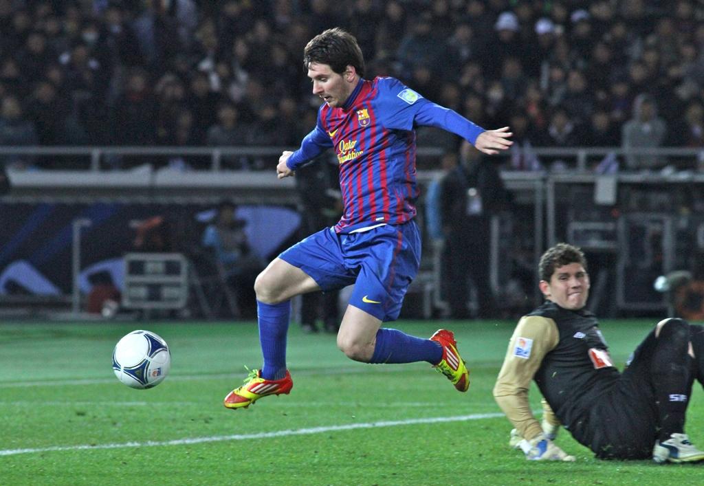 Messi teria rejeitado o prêmio de melhor jogador da Copa América, diz site