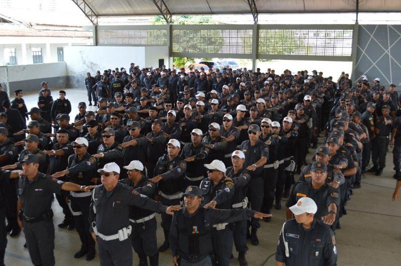 Militares do RN iniciam mobilizações em Assembleia Geral para cobrar demandas previstas em lei