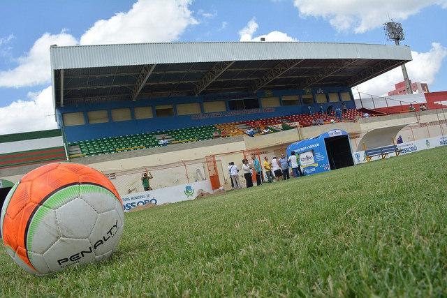 Primeira 'Taça Prefeitura de Mossoró' começa em agosto