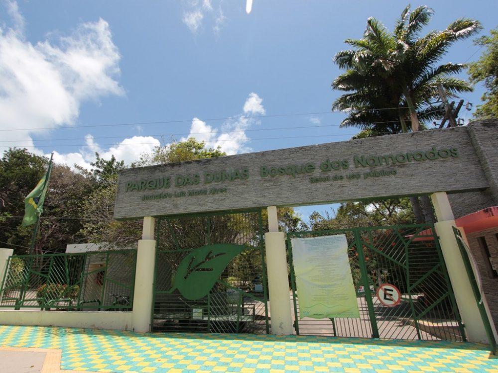 Parque das Dunas será palco de homenagem ao rei do baião Luiz Gonzaga
